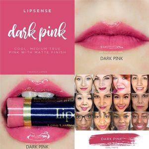 LipSense - Dark a Pink